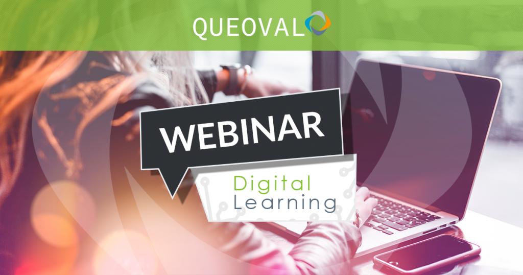 Webinar Digital learning